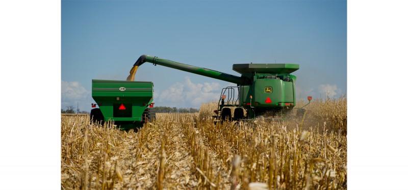 चीनमा कृषिजन्य उत्पादनको थोक मूल्यमा गिरावट