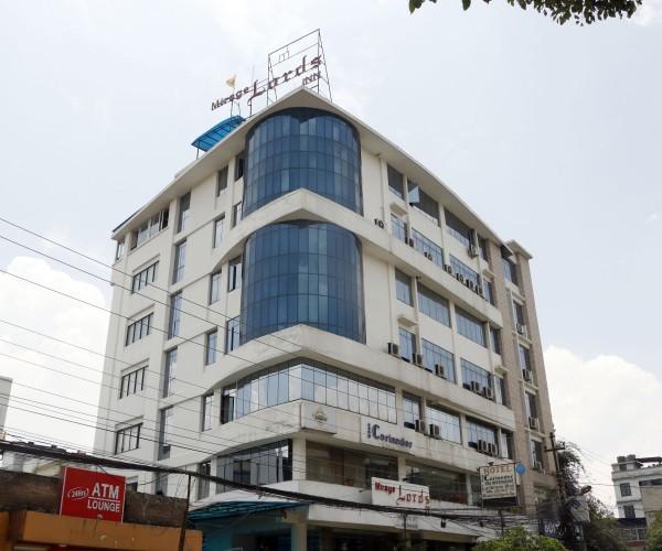 मिराज होटल