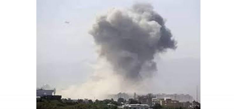 पाकिस्तानी रकेट आक्रमणमा परी अफगानिस्तानमा १५ को मृत्यु