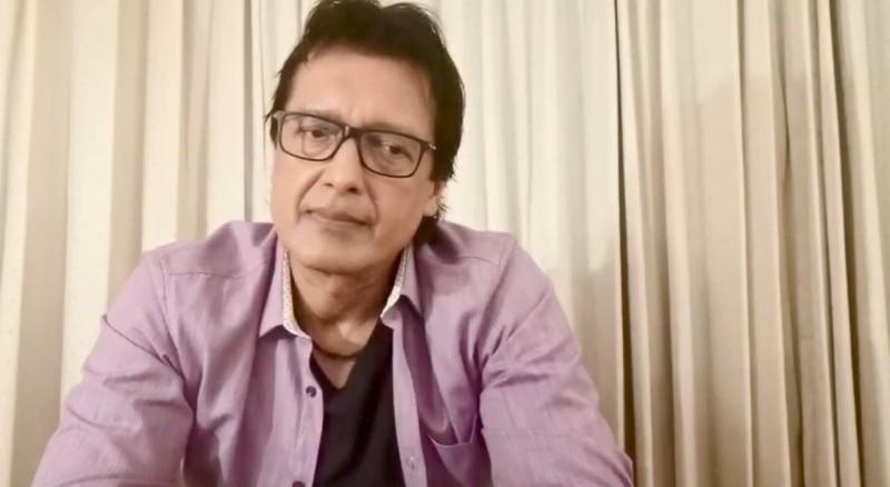 राजेश हमाल भावुक बन्दै मध्यरातमा लाईभ, दिपालाई क्षमा दिन अनुरोध