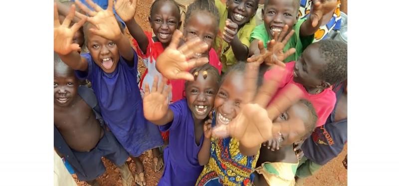 दक्षिण सुडानका १३ लाख बालबालिका कुपोषणको उच्च जोखिममा